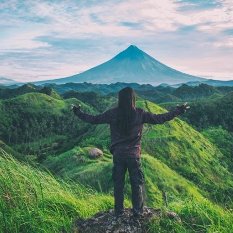 How nature is good for your mental health