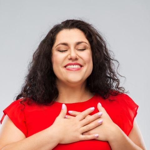 What is body gratitude?