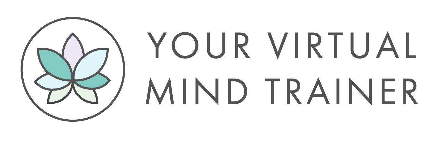 Your Virtual Mind Trainer logo